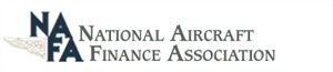 National Aircraft Finance Association Logo
